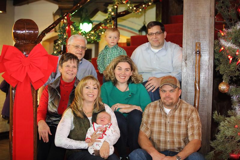 Schmaltz Family Pix