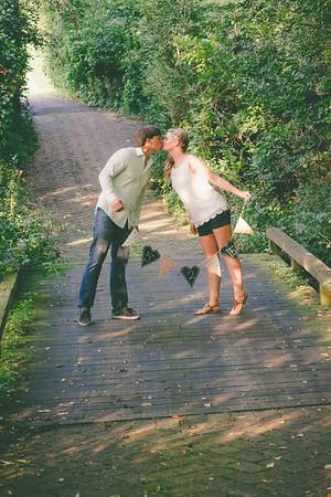 Matt & Leanne