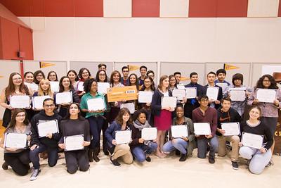 El Dorado High School UTEP Scholarships