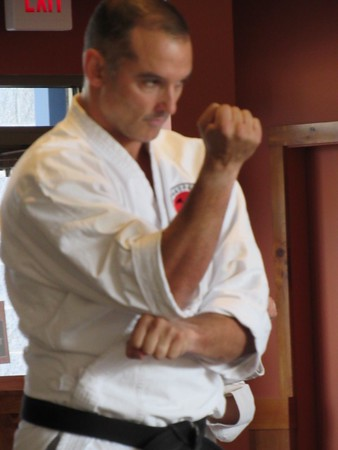 2016 Beisho Summer Budo Camp (June 22-24, 2016)