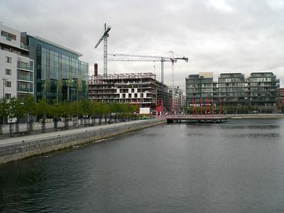 Dublin - 2007-09