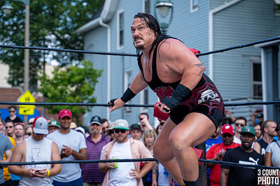 Casablanca Rumble: Return of Rhyno