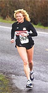 2001 Pioneer 8K - Susan Norrington