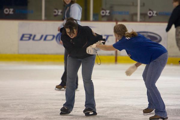 Ice Skating (1.12.08)