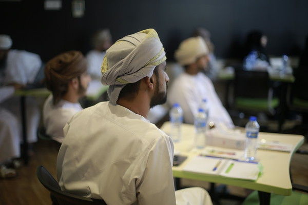 Registration workshop