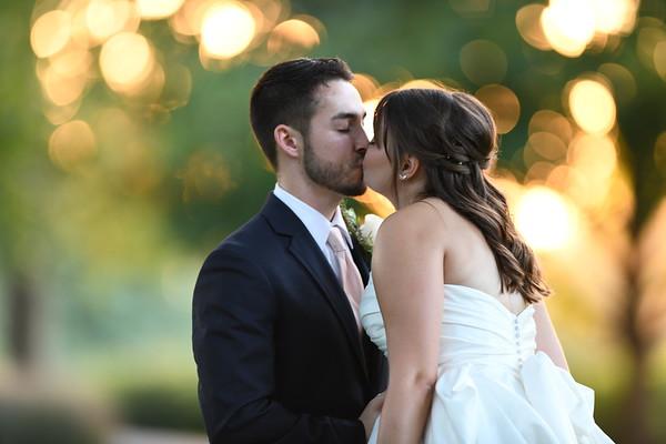 Bruce and Anna's Wedding