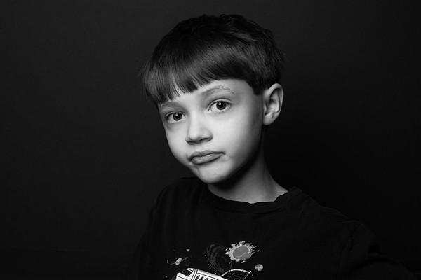 Portraits 8-4