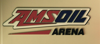 2010 12 30:  Amsoil Arena, Duluth, Excerpts, Opening Night