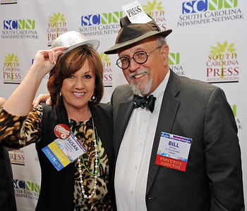 SC Press Celebrates With 145th Annual Meeting