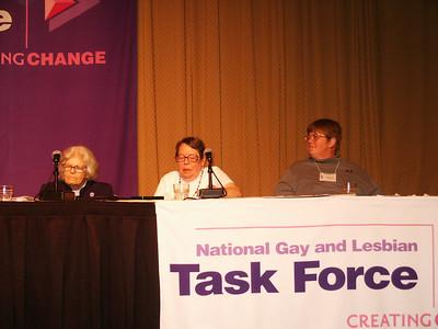 Creating Change Conference - November 2004