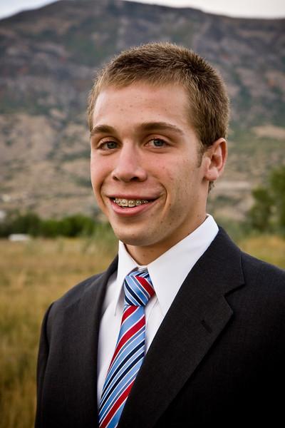 Missionary Portraits
