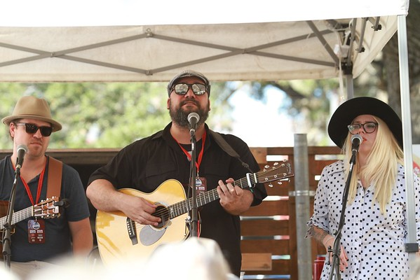 Dripping Springs Songwriters Festival 2016