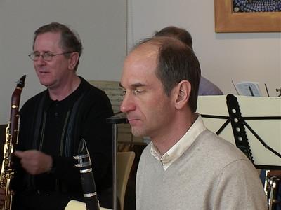 Kammermusik Workshops February '04