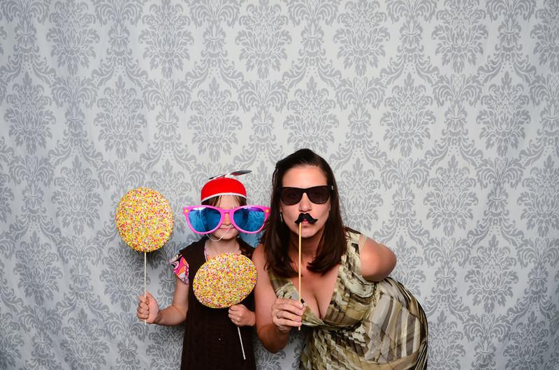 6.30.12 Sarah & Kyle Photobooth