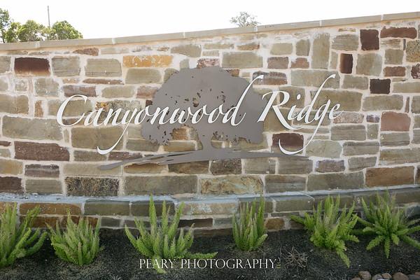 Chris Lexi Canyonwood Ridge