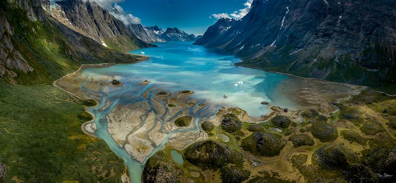 Epic Drone Pano Glacier Valley.jpg