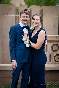 Prom and Dance Photos