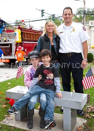NEBCO Safety Day 10-15-11
