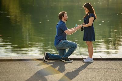 Aidan and Carolina - Proposal