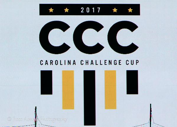 2017 Carolina Challenge Cup