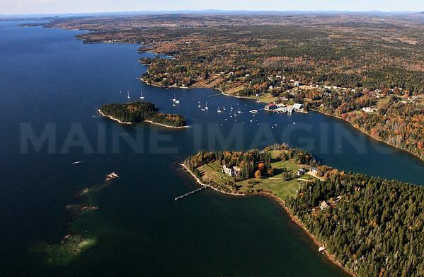 Brooklin, Maine