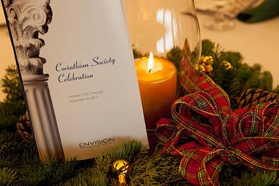 Corinthian Society 2013