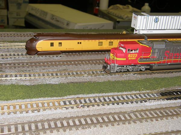 Model Train Show 2012