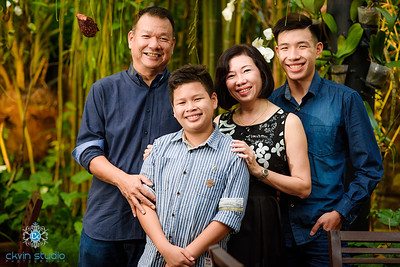 The Ooi Families