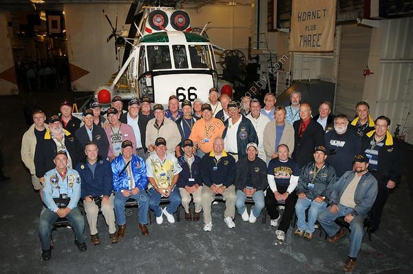 Apollo 11 Recovery Crew