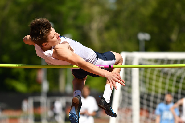 Track and Field at Catholic Conference