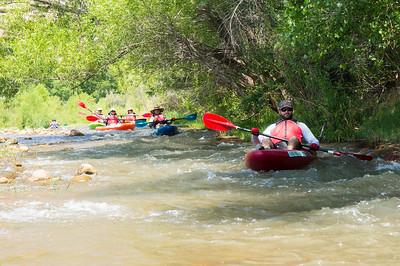6/20/15- AZ State Parks Foundation/Dickinson-Wright