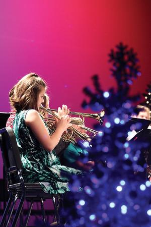 TLE Christmas Concert