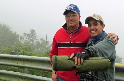 Participants of Ecuadorian Trip