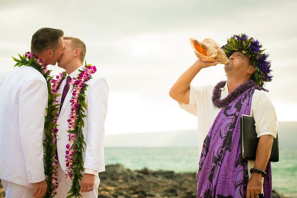 Jeff & CJ, Unedited Ceremony
