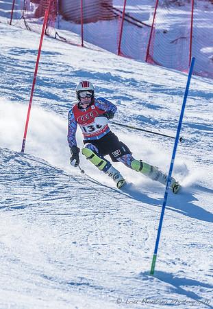 Craigleith Slalom Club Championship Mar 4_17
