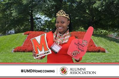 University of Maryland Alumni Homecoming Tailgate 2017