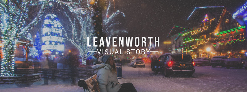 Leavenworth Visual Story