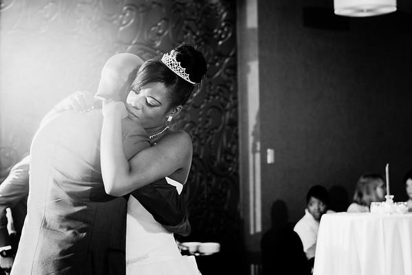 wedding: kayla and marcus