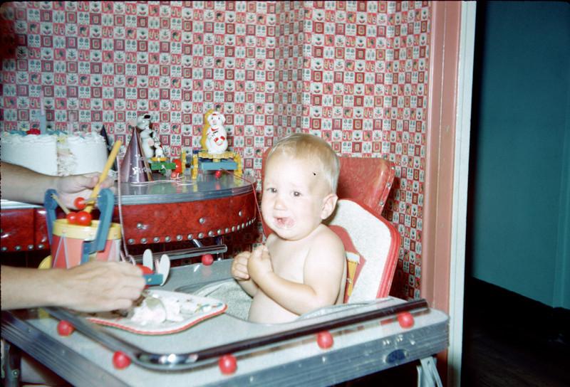 baby robert in high chair.jpg