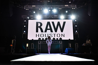 RAW: Houston presents VERVE