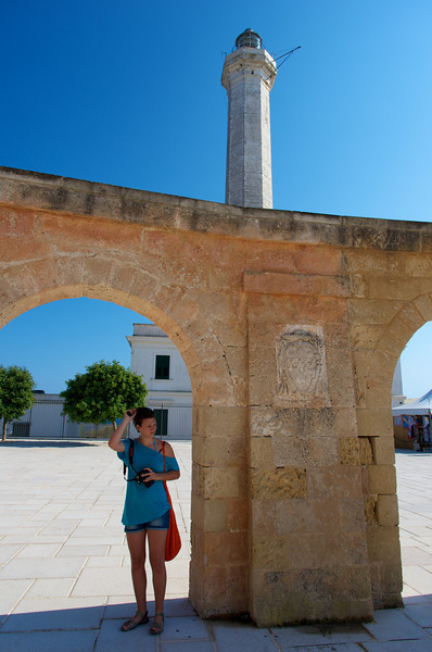 Salento - Puglia (Apulia)