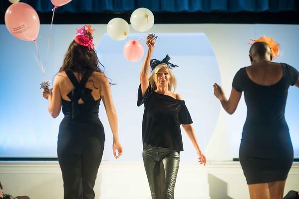 Winchester Fashion Show 2017