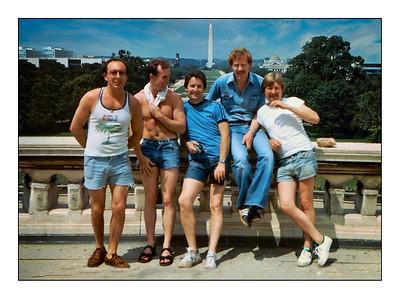 USA - 1980.