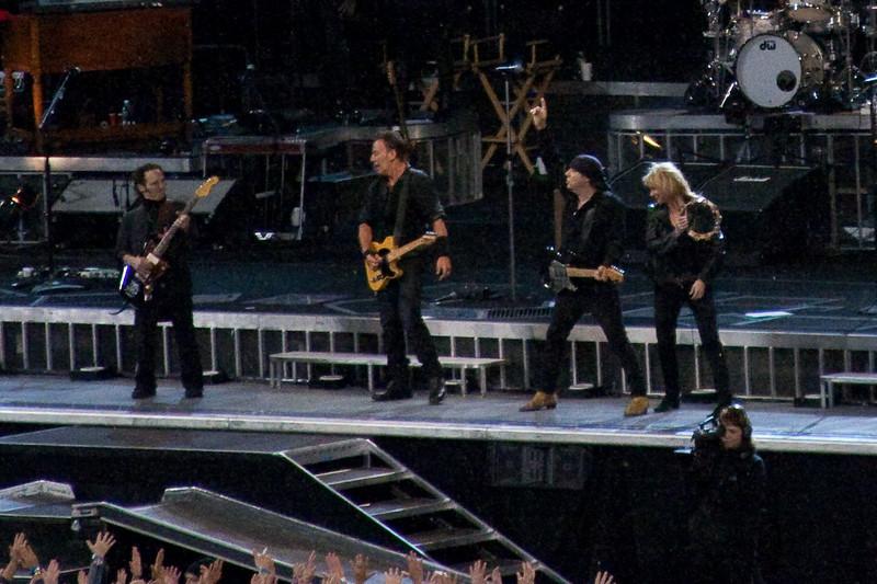 Springsteen Giants Stadium 10-2-09 878