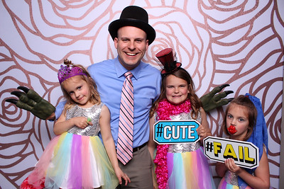 FBC Lewisville Daddy Daughter