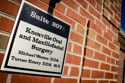 Knoxville Oral & Maxillofacial Surgery