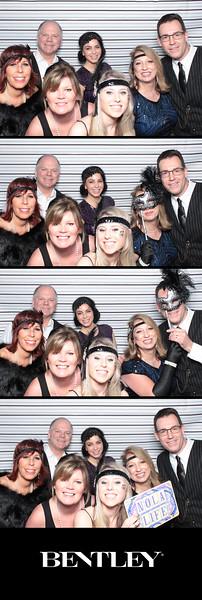 Bentley Mills Awards Gala 2.11.20 @ Le Meridian