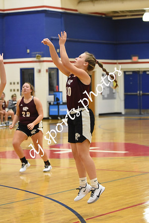 2019-12-11 SHA vs Holy Cross Freshman Girls Basketball
