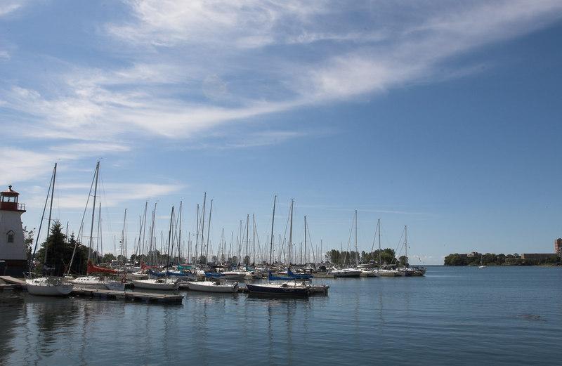 Mimico Marina