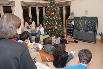 GOYA Fireside Chat - December 14, 2008